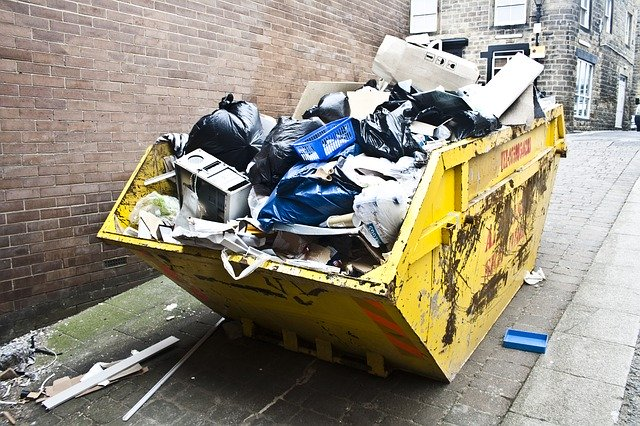 Why You Should Hire a Professional Junk Removal Company
