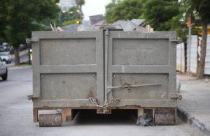 Everything to Know About Dumpster Rental Sizes for Small Demolition Projects