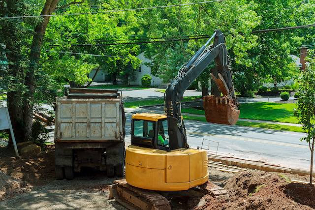Quick and Affordable Ways to Haul or Remove Concrete