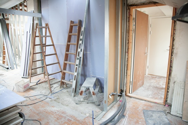 Essential Equipment You Will Need for a Home Renovation Project