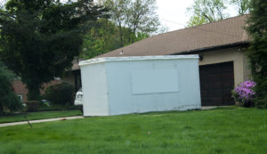 Will a Dumpster Cause any Damage to Your Driveway?
