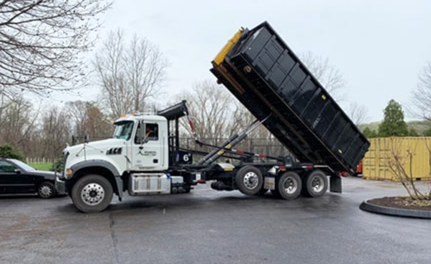 How a Mini Dumpster Rental Can Assist in Your Summer Junk Removal Project