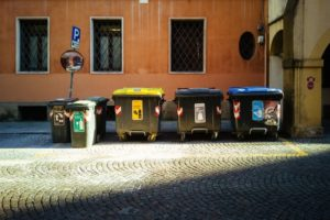 Who Invented the Dumpster and Why Is It So Helpful for Waste Removal?